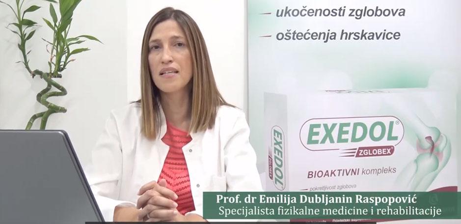 osteocondroza pastilelor articulației umărului